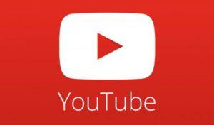 Активация YouTube