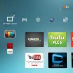 Установка приложения YouTube на PS3